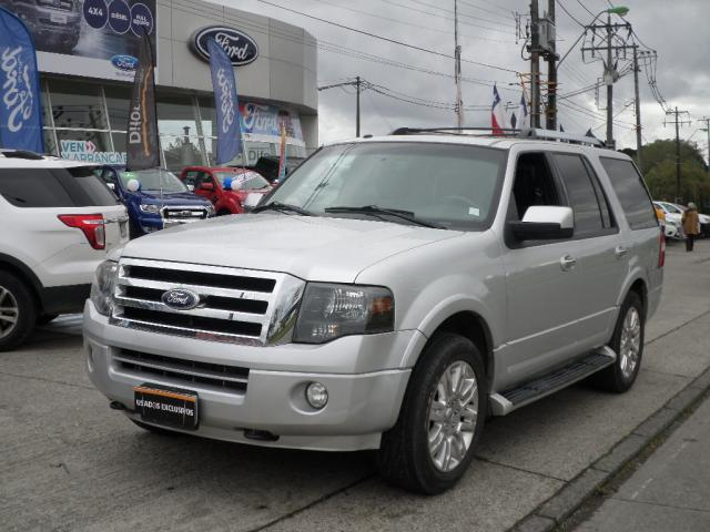 EXPEDITION LIMITED 4WD
