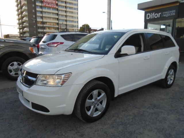 DODGE      JOURNEY 4X4 3.5 AUT