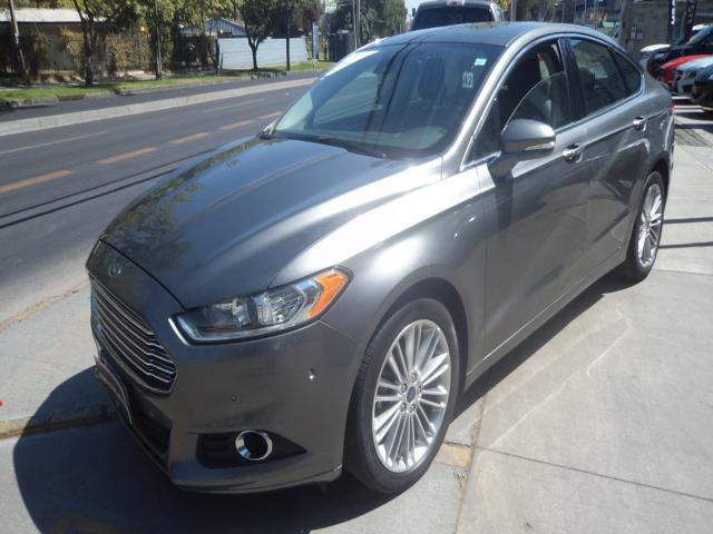 FORD       NEW FUSION SE 2.0 ECOBOOS