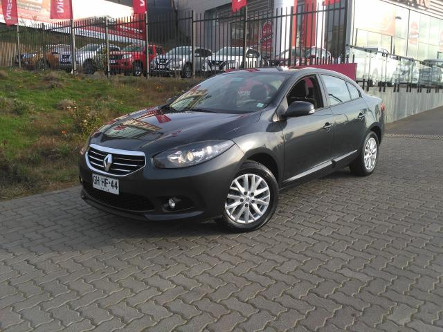 RENAULT    NEW FLUENCE EXPRESSION2.0