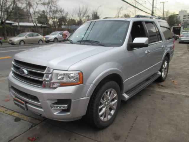 FORD       EXPEDITION Limited 4WD 3.