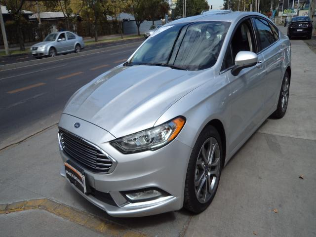 FORD       NEW FUSION 2.5 AUT