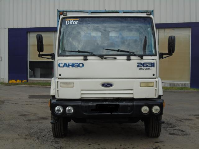 FORD       C 2631